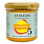 Anaveda Nr. 5 Bio Kichererbse Brotaufstrich 140g