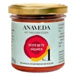 Anaveda Nr. 1 Bio Rote Beete Ingwer Brotaufstrich 140g