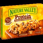 Nature Valley Proteinriegel Erdnuss & Schokolade 4X40g