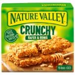 Nature Valley Crunchy Hafer & Honig 5x42g
