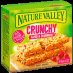 Nature Valley Crunchy Hafer & Cranberry 210g