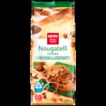 REWE Beste Wahl Cookies Nougatelli 200g