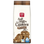 REWE Beste Wahl Soft Muffin Cookies 210g