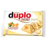 Duplo Chocnut white 5x26g