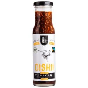 Delifair Teriyaki Oishii Sauce 240ml