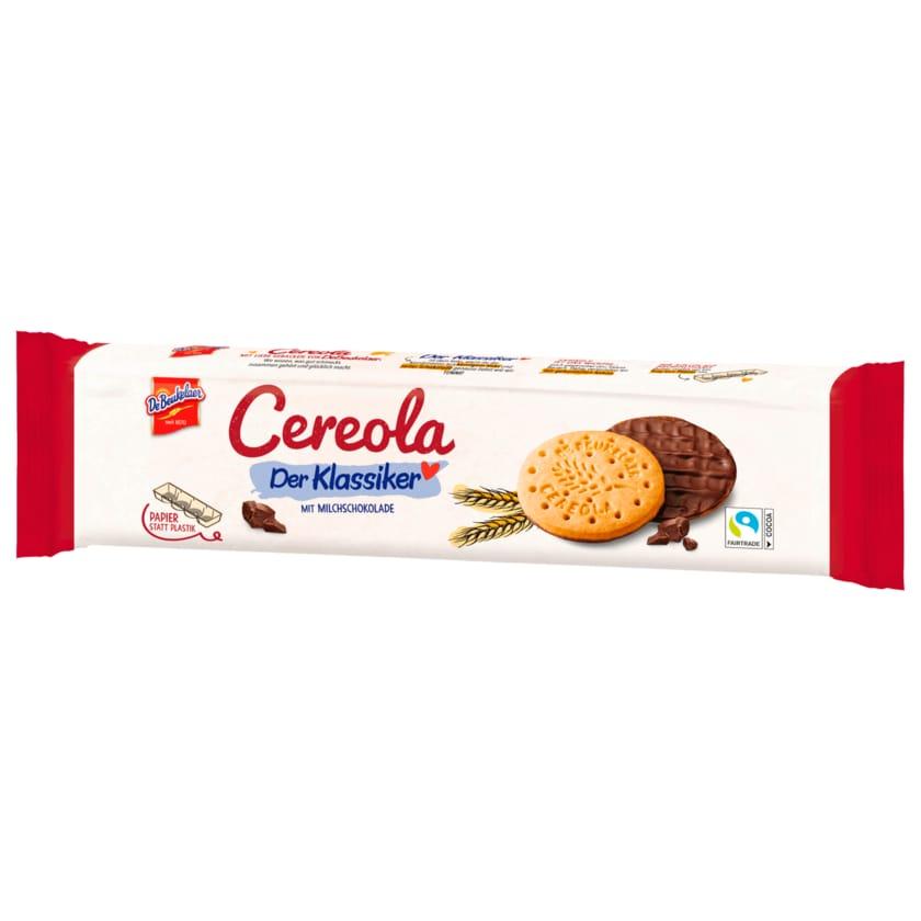 De Beukelaer Cereola Milchschokolade 150g