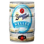Schlappe Seppel Helles 5l