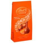 Lindt Lindor Schokokugeln Orange-Milch 137g