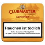 Clubmaster Superior Sumatra 20 Stück