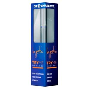 Be posh Try Me Menthol16 Einweg E-Zigarette