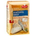 Küchenmeister Kartoffelbrot-Backmischung 500g