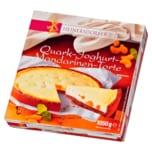 Heinersdorfer Quark-Joghurt-Mandarinen-Torte 1,05kg