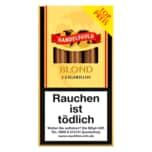 Zigarillos Sweets Blond-Vanilla 5 Stück