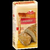 Küchenmeister Landbrot-Backmischung 500g
