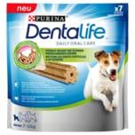 Purina Dentalife Mini 7-12kg 7 Sticks, 115g
