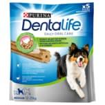 Purina Dentalife Daily Oral Care Medium 12-25kg, 115g