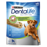 Purina Hundefutter Dentalife Daily Oral Care Maxi 142g