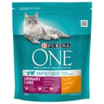 Purina One Bifensis Dual Defense Urinary Care reich an Huhn 800g