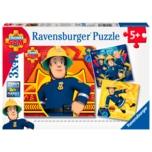 Ravensburger Puzzle Bei Gefahr Sam rufen 3x49 Teile