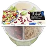 REWE to go Salatschale Tuna 300g