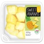 REWE to go Ananaswürfel 200g