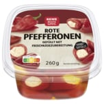 REWE Beste Wahl Rote Pfefferonen 260g