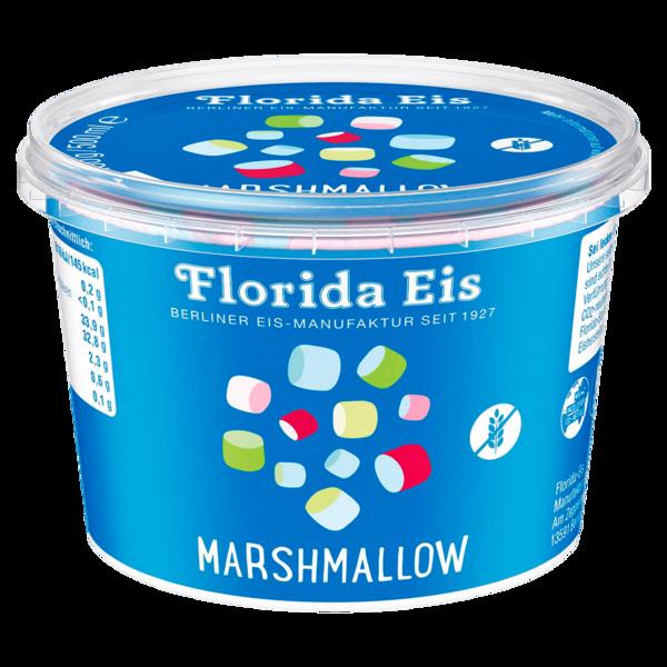 Florida Eis Marshmallow 500ml