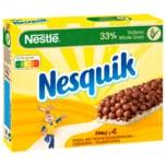 Nestlé Nesquik Riegel mit 3getreidesorten 4x25g