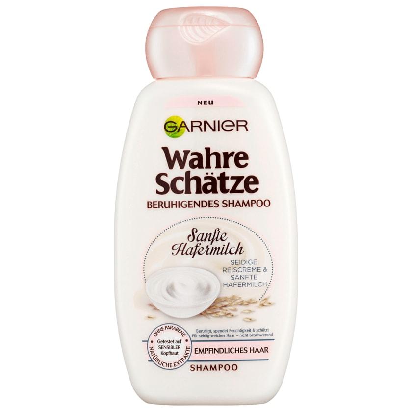 Garnier Wahre Schätze Shampoo Hafermilch 250ml
