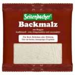 Seitenbacher Backmalz aus Roggen 250g