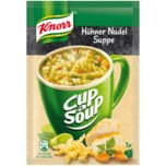 Knorr Cup a Soup Hühner-Nudelsuppe 200ml