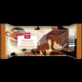 REWE Beste Wahl Marmor Feiner Rührkuchen 400g