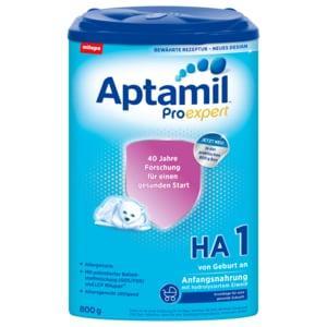 Aptamil Proexpert HA 1 Anfangsmilch 800g