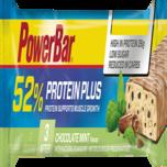 Powerbar Proteinriegel 52% Chocolate 50g