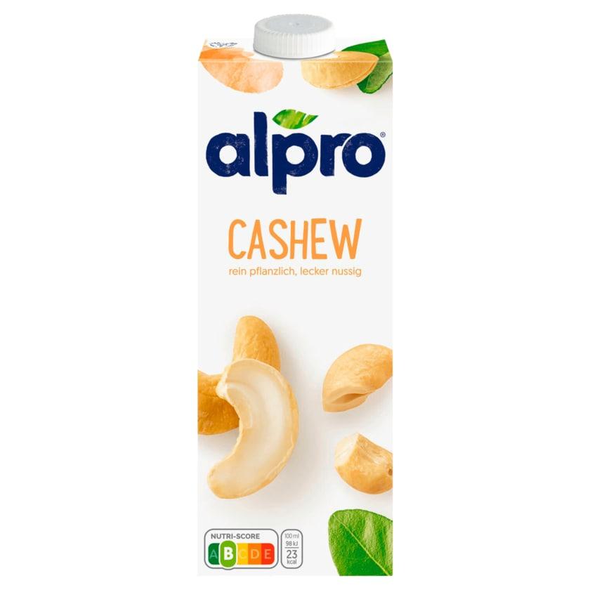Alpro Cashew-Drink Original vegan 1l