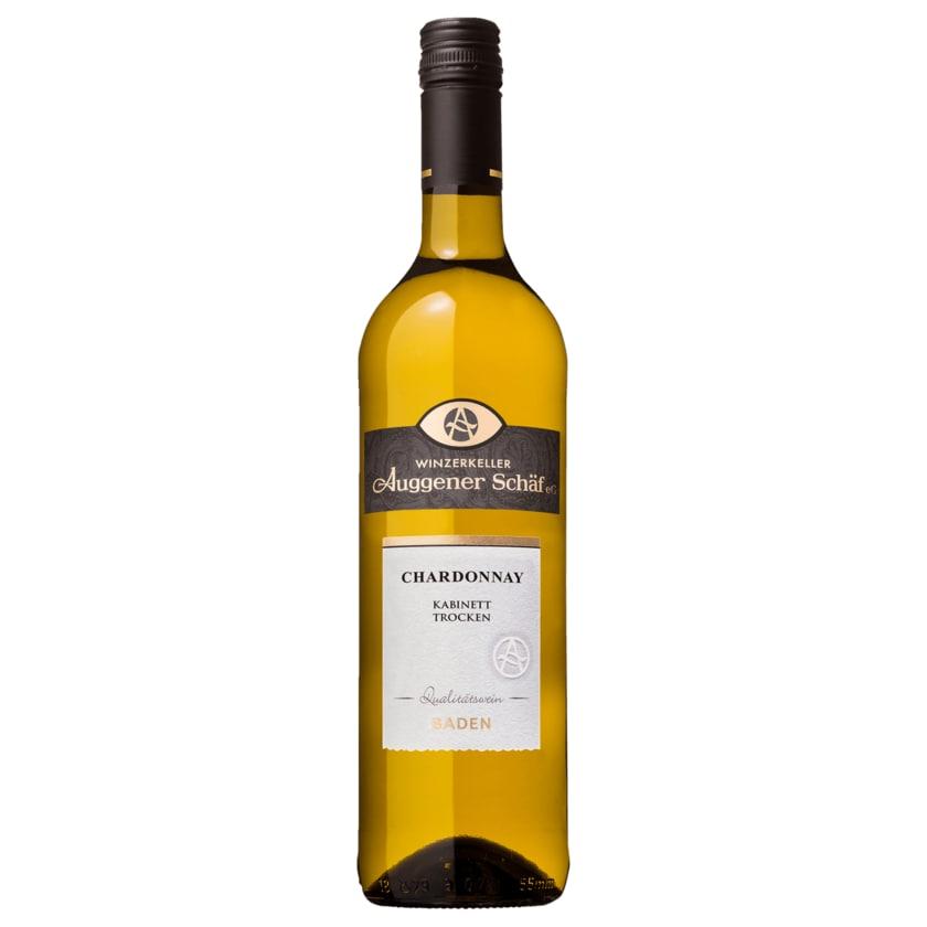 Auggener Schäf Weißwein Chardonnay Kabinett trocken 0,75l