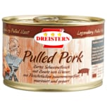 Dreistern Pulled Pork 400g