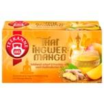 Teekanne Thai Ingwer-Mango 45g, 20 Beutel