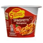 Maggi 5 Minuten Terrine Spaghetti Bolognese 60g