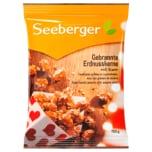 Seeberger Gebrannte Erdnusskerne mit Sesam 150g