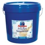 Leuchtenberg Frisches Sauerkraut 10kg