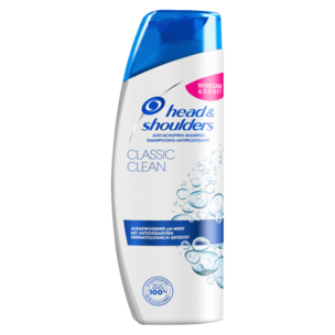 Head & Shoulders Anti-Schuppen Shampoo Classic Clean 300ml