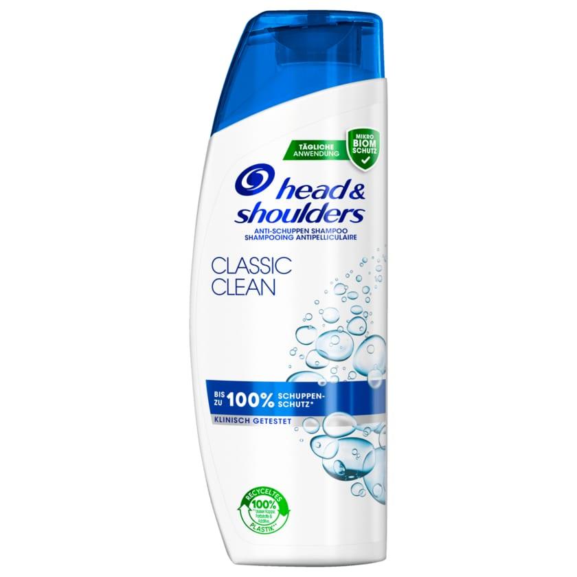 Head & Shoulders Anti-Schuppen Shampoo Classic Clean 300ml