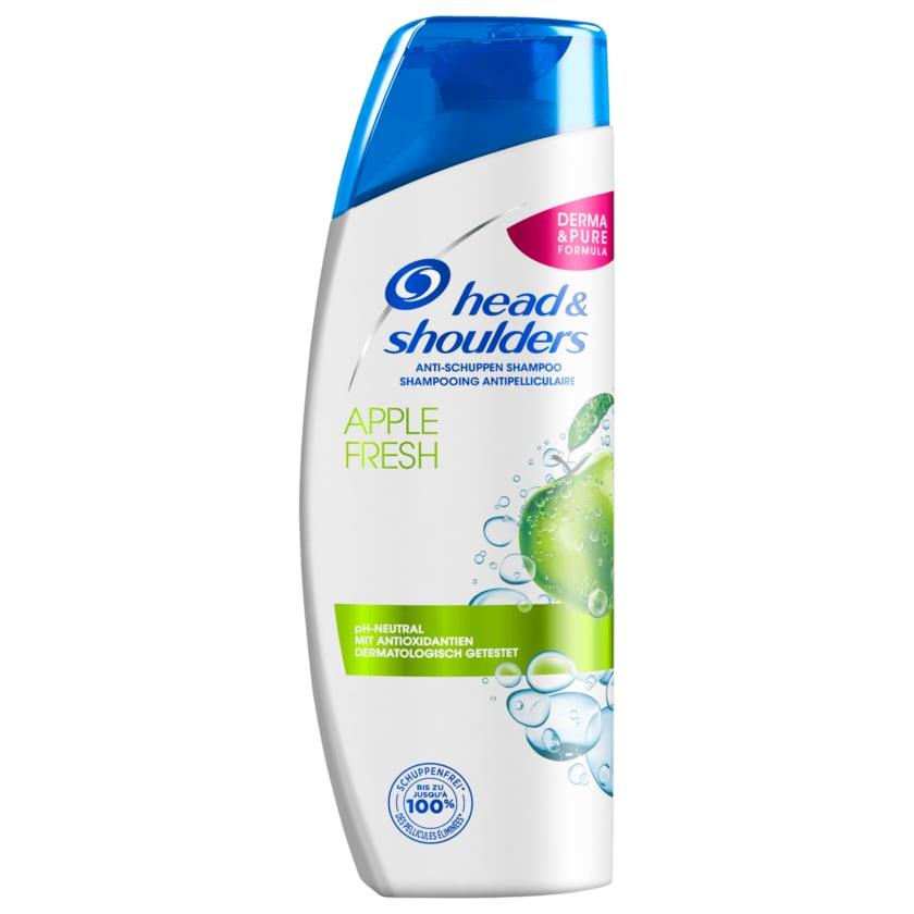 Head & Shoulders Anti-Schuppen Shampoo Apple Fresh 300ml