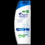 Head & Shoulders Anti Schuppen Shampoo Classic Clean 500ml