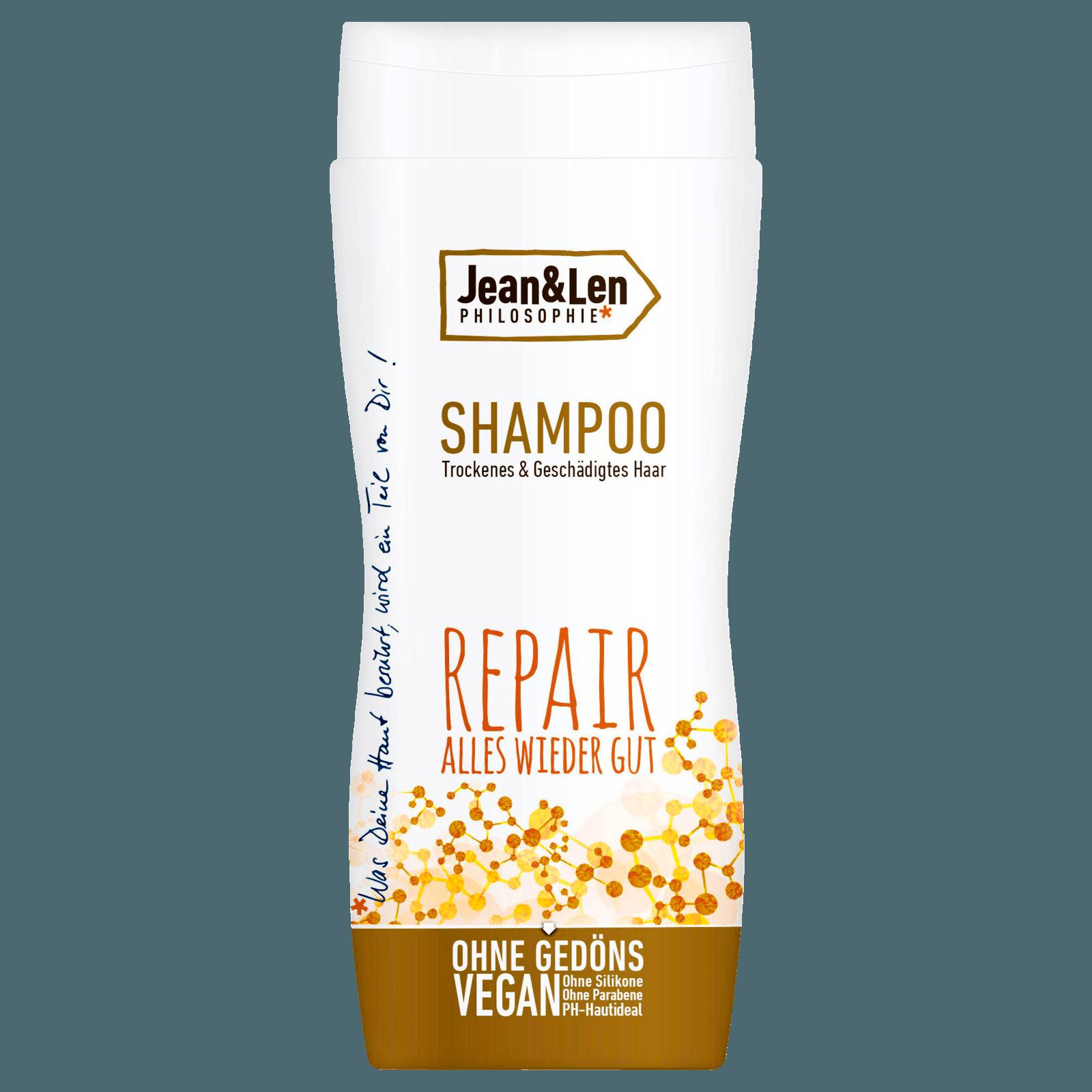 Jean & Len Shampoo Repair 230ml