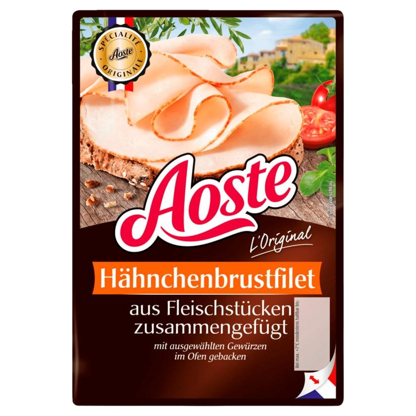 Aoste L'Original Hähnchenbrustfilet 80g