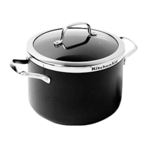 KitchenAid Kochtopf mit Deckel ø 22cm +30 Treuepunkte*