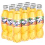 Fanta Orange Ohne Zucker 12x0,5l