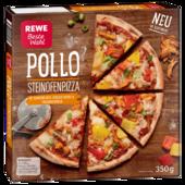 REWE Beste Wahl Pizza Pollo 350g